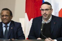Budget de Montréal: l'opposition demande des coupures dans le REV