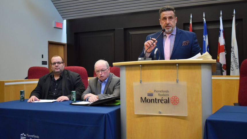 Inondations: Beis fustige Montréal et Québec