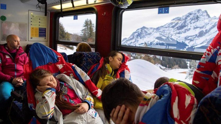 La Suisse demeure prudente quant à une éventuelle candidature olympique