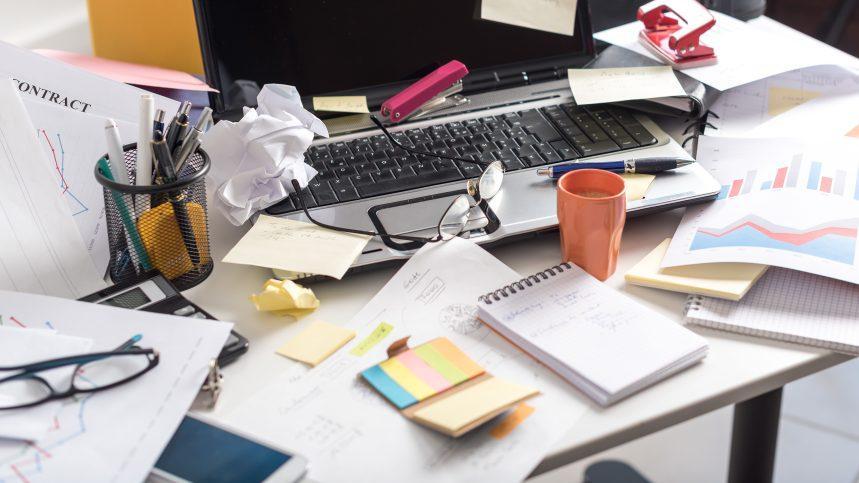 Aménager son espace pour accroître sa productivité