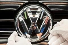 Volkswagen condamnée à une amende de 196,5 M $ pour avoir falsifié ses émissions