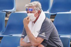 Les feux compliquent la vie des joueurs de tennis canadiens en Australie