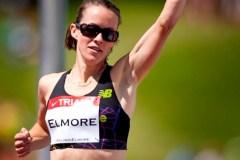 Elmore efface par plus de deux minutes le record canadien au marathon féminin