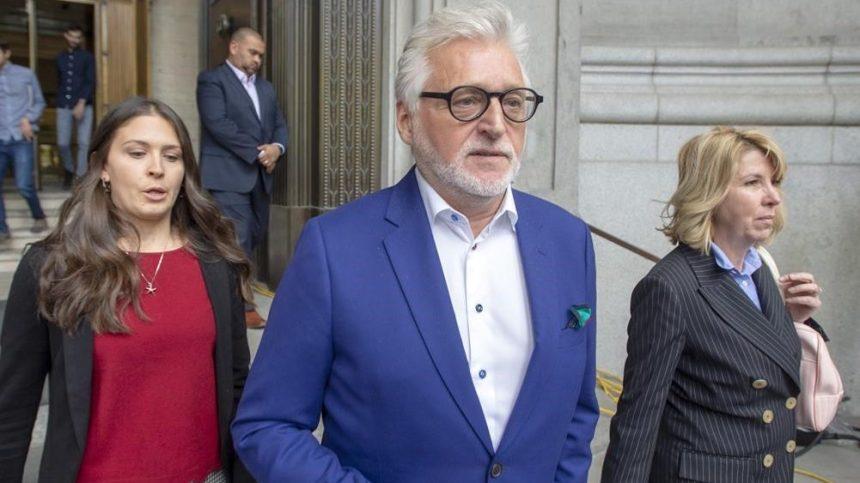 Gilbert Rozon poursuit Julie Snyder et Pénélope McQuade