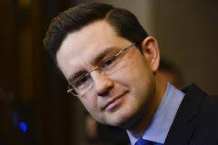 Pierre Poilievre ne se présentera pas à la direction du Parti conservateur