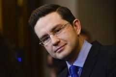 Alerte: Pierre Poilievre ne se présentera pas à la direction du PCC