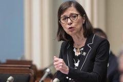 Québec songe à rapatrier les Québécois actuellement en Chine