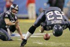 Darche retourne au Super Bowl en tant que médecin chez les Chiefs