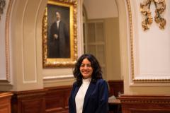 Parlement étudiant du Québec : Un passe-temps politique et social