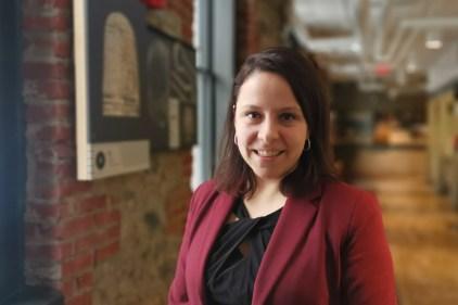 Trois projets importants en 2020 dans RDP : «L'année du boulevard Gouin» selon Caroline Bourgeois