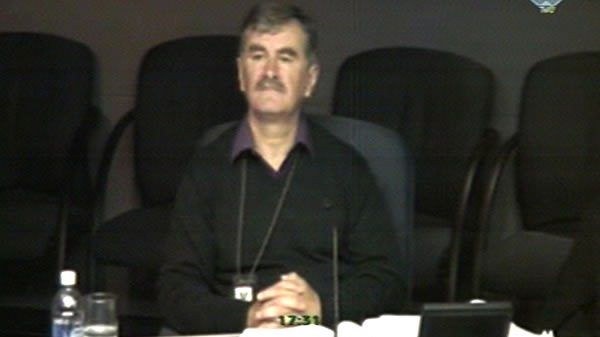 Crimes de guerre en Bosnie: Cedo Kljajic face à la justice canadienne