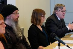 Mort de Pierre Coriolan: Québec sommé de payer les frais d'avocat de la famille