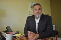 Inondations et législation: Jim Beis critique l'administration montréalaise