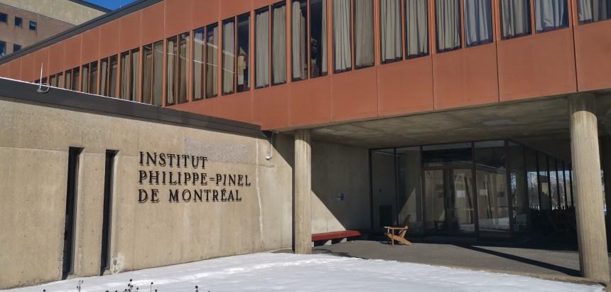 Institut Philippe-Pinel : Cinquante ans pour changer l'image de la psychiatrie légale