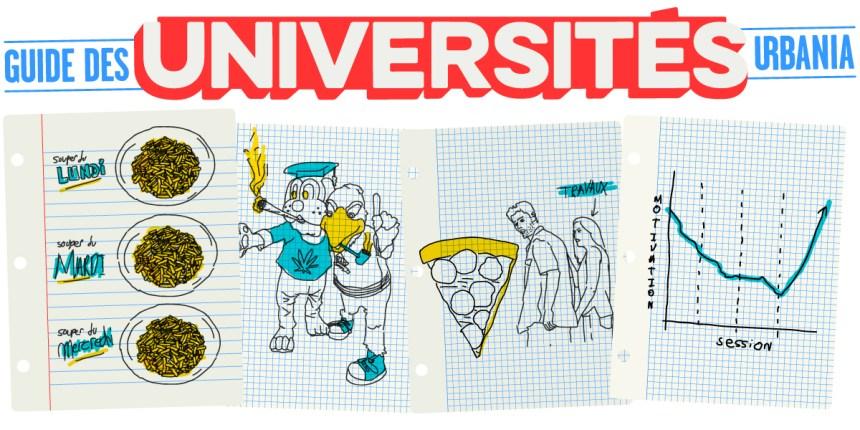 Un nouveau média URBANIA pour les universitaires