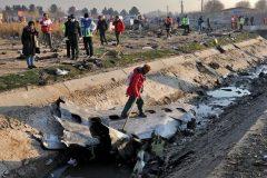 Ottawa évite de spéculer sur la cause de l'écrasement de l'avion en Iran