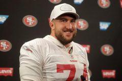 Avec les 49ers au Super Bowl, la patience de Staley est récompensée