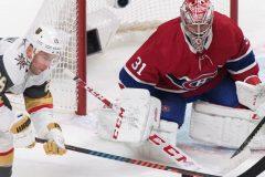 Tomas Tatar tranche en fusillade et le Canadien bat les Golden Knights 5-4