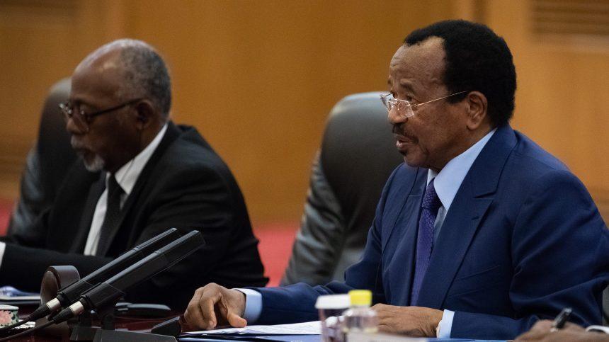 Cameroun: quels enjeux pour les législatives de février?