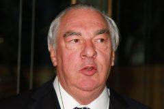 Didier Decoin est le nouveau président de l'académie Goncourt