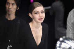 Procès Weinstein: 7 jurés choisis, la mannequin Gigi Hadid exemptée