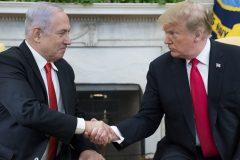 Les Palestiniens espèrent peu du futur projet de paix de Trump