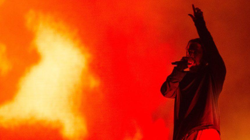 Kendrick Lamar, les Foo Fighters et Lizzo à Osheaga cette année