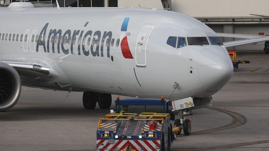 American Airlines repousse encore les vols de ses Boeing 737 MAX