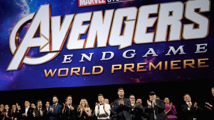 Nouveau record au box-office mondial: plus de 42 G$ en 2019
