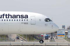 Lufthansa et Austrian annulent leurs vols vers Téhéran jusqu'au 28 mars