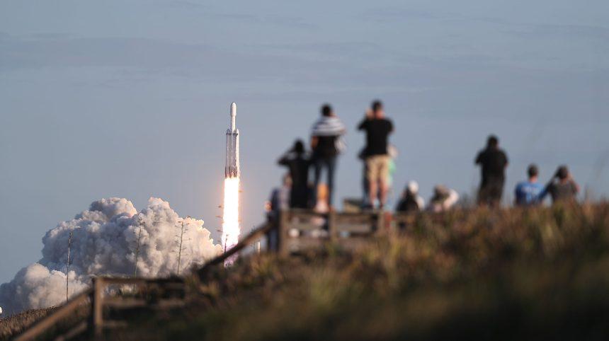 SpaceX: ultime test réussi avant un vol habité pour la Nasa