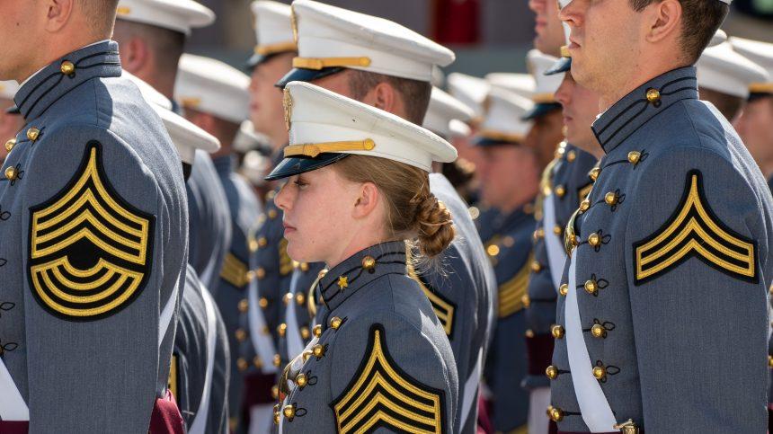 Hausse des agressions sexuelles dans les académies militaires américaines