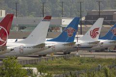 Boeing: le 737 MAX ne revolera pas avant mi 2020