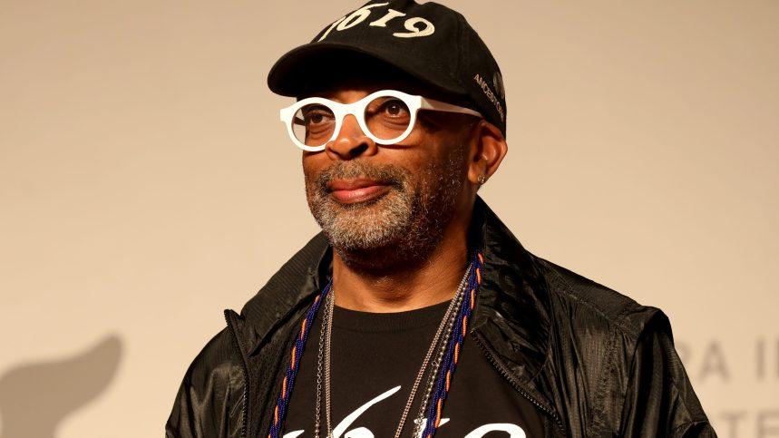 Spike Lee choisi pour être le président du jury du Festival de Cannes