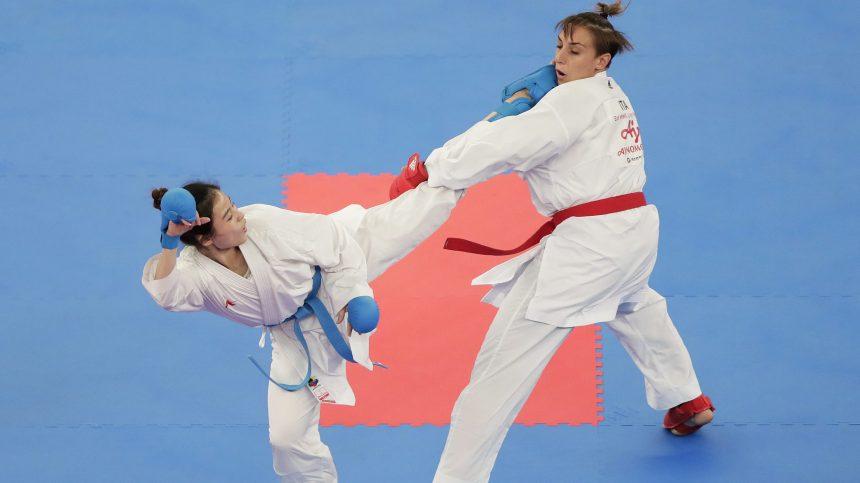 JO de Tokyo: quatre nouveaux sports et un «come-back»