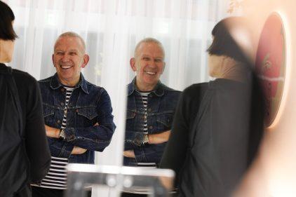 Haute-couture: Jean-Paul Gaultier annonce son dernier défilé