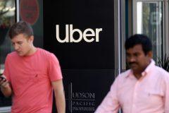 Californie: Uber testerait les tarifs fixés par ses chauffeurs