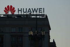 5G: Londres autorise une «participation limitée» de Huawei
