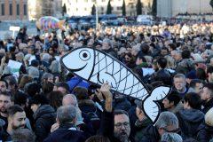 Italie: l'extrême-droite de Salvini échoue aux élections régionales