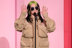 Billie Eilish interprétera la chanson du nouveau James Bond