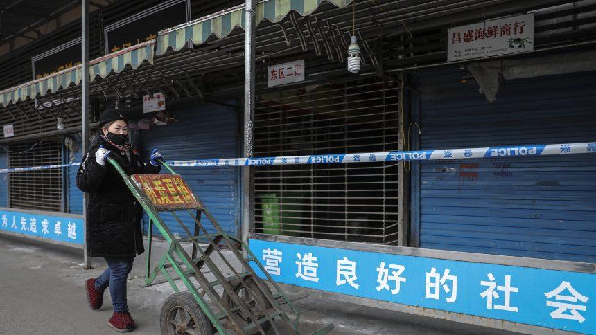 Le virus chinois fait un 3e mort et atteint les grandes villes ainsi que la Corée du Sud