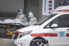 Inquiétudes en Chine après de nouveaux cas du mystérieux virus