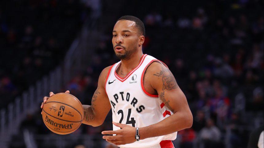 Powell obtient 23 points dans un gain des Raptors face au Thunder, 130-121