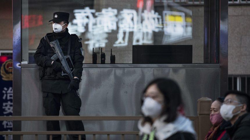 Avant le coronavirus, d'autres épidémies parties de Chine