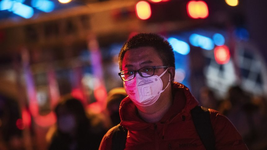 Virus asiatique: la Corée du Nord ferme ses portes aux touristes