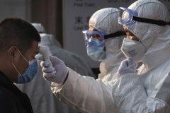 Le coronavirus chinois serait extrêmement contagieux