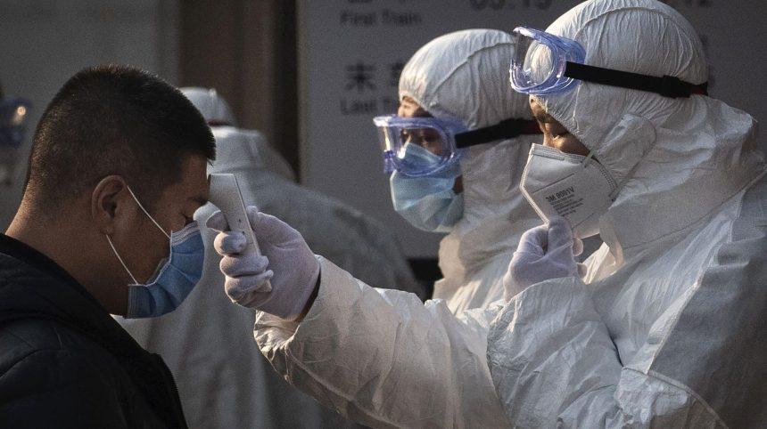 """Résultat de recherche d'images pour """"coronavirus chine"""""""