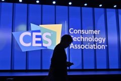 Salon CES: 5G, mobilité et téléviseurs intelligents