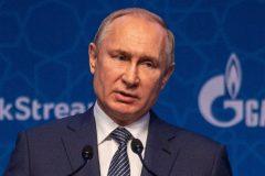 Vladimir Poutine propose des amendements à la Constitution russe