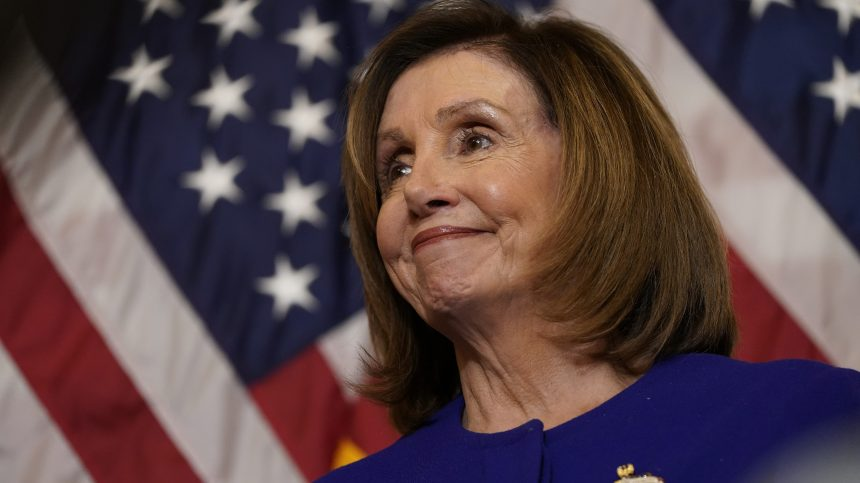 Pelosi enverra l'acte d'accusation au Sénat «la semaine prochaine»